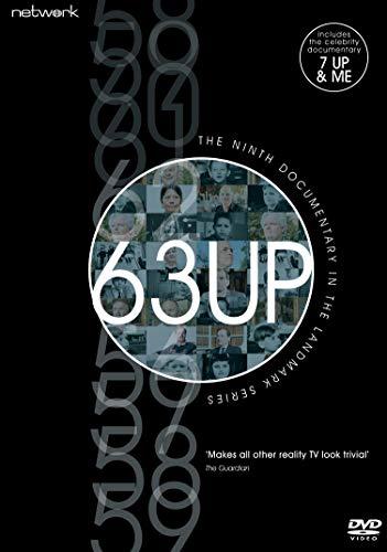 63 Up [DVD]