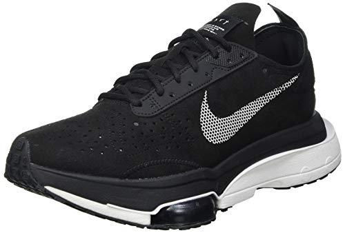 Nike W Air Zoom Type, Scarpe da Corsa Donna, Black/Summit White-Black, 37.5 EU