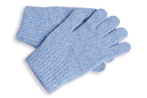 Kamea Damen Handschuhe passend zu unserem Anna und Kansas Winterset, Handschuhe:Blau-17