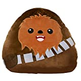 "Evaxo Squishmallows 20"" Star Wars Chewbacca Plush .#B"
