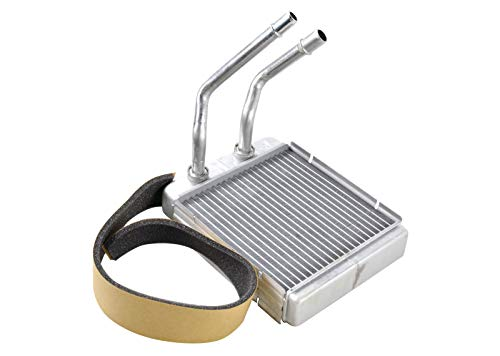 OSC Cooling Products 98011 New Heater Core