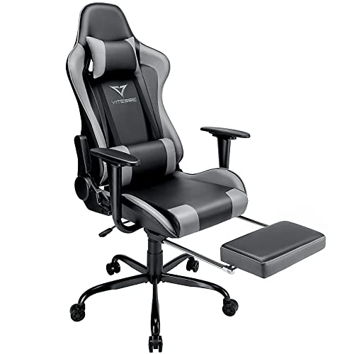 Vitesse Gaming Chair,Office Chair Ergonomic Computer Chair High Back Chair Racing Style Chair with...