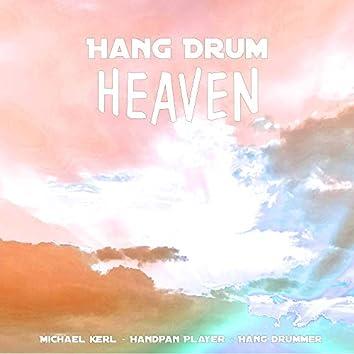 Hang Drum Heaven