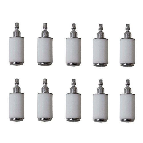 HIPA 530095646Kraftstofffilter für Husqvarna 124125128Serie Rasentrimmer Hochentaster Erhöhen