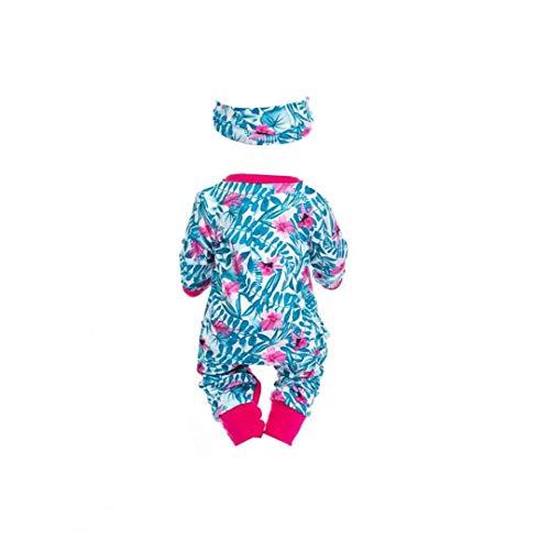 Baby Doll Clothes Zipper Madagascar Rosy Pervinca bambino del modello maniche lunghe Doll Outfits Tute con fasce Multi Function bambola di accessori per bambini primi formazione gioca