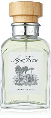 Agua Fresca by Adolfo Dominguez for Men - 4 oz EDT Spray