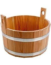 eliga - Reposapiés (madera de alerce)