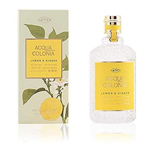 ACQUA COLONIA Acqua Col Lemon/Ging Edc 50 ml