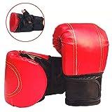 Rehomy guantoni da Boxe Kickboxing di Livello Professionale Che combattono combattendo Mua...