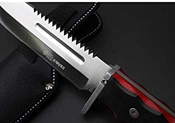 WESTERN Couteaux Chasse Couteau Survie et Outils de Randonnée