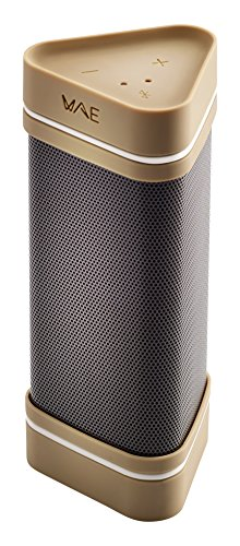 Hercules WAE Outdoor 04PLUS Bluetooth Speaker- Retail Packaging 3
