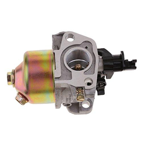 SDENSHI Vergaser Vergasersatz Für Huayi 208CC Pinne 247.299320 170 VU 247.299341 170 VOA