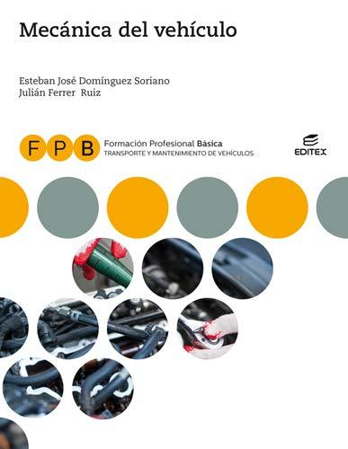 FPB Mecánica del vehículo (Formación Profesional Básica)