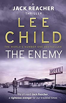 The Enemy (Jack Reacher, Book 8) by [Lee Child]