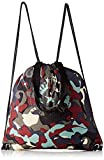 Kipling - Hiphurray Packable, Bolsos totes Mujer, Multicolor (Camo L Light), 39x43x1 cm (B x H T)