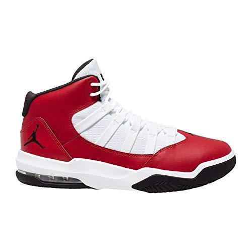 NIKE Jordan MAX Aura, Zapatos de Baloncesto para Hombre