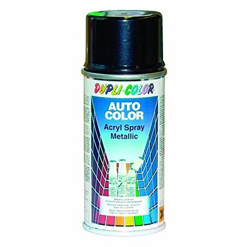 Dupli-Color 836534 Auto-Color-Spray, 150 ml, AC Grau Metallic 70-0112