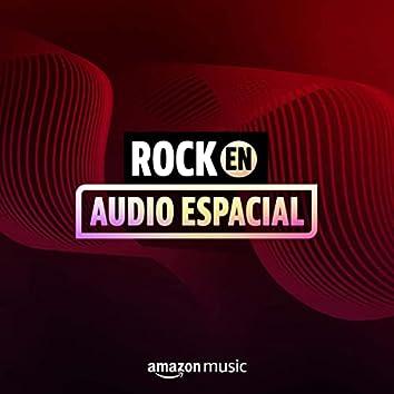 Rock en audio espacial