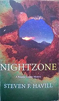 Mass Market Paperback Nightzone Book