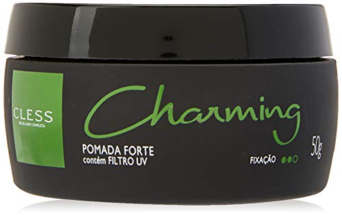 Creme Pomada Charming 50G Forte, CHARMING