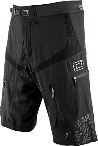 O'Neal PIN IT III fiets shorts zwart, 1075-10