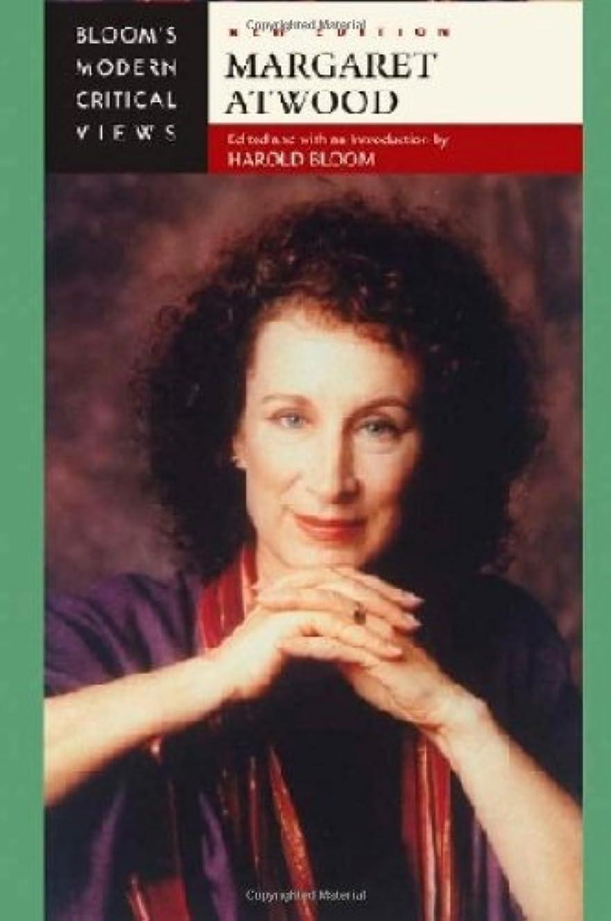 写真撮影誘発する動的Margaret Atwood (Bloom's Modern Critical Views)