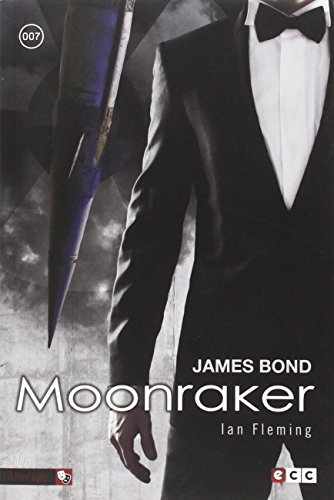 James Bond 3: Moonraker