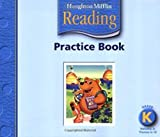 Houghton Mifflin Reading, Practice Book: Level K, Themes 6-10
