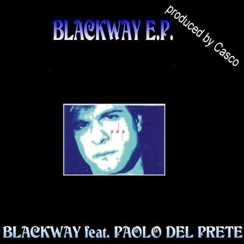 Blackway feat. Paolo Del Prete