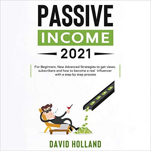 Passive Income 2021 cover art
