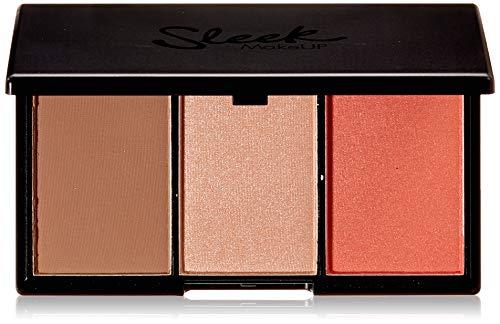 Sleek MakeUP Face Form Contour Palette Light, 1er Pack(1 x 20 g)
