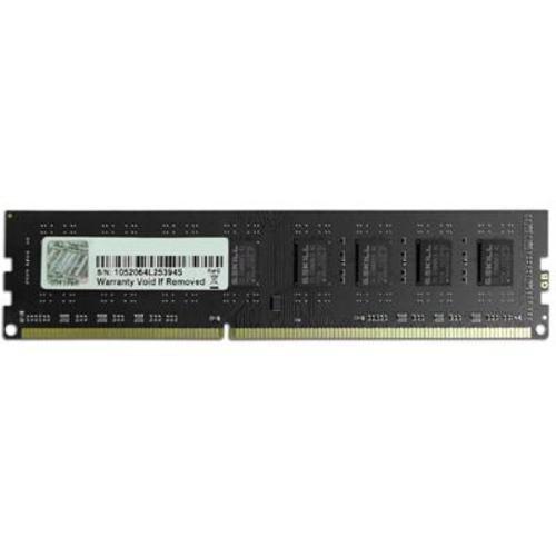 G.Skill F3-1600C11S-8GNT Arbeitsspeicher 8GB (1600MHz, CL11, 1x 8GB) DDR3-RAM