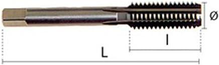 'HEPYC RF 2307 – männlich HSS DIN352 unc1.3 8 2B 2B 2B 6 B01MS79772 | Hohe Qualität und günstig  54d52c
