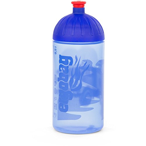 ergobag ISYbe Trinkflasche II 0,5l 20 cm