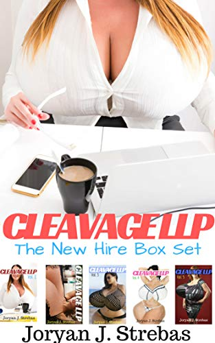 Cleavage LLP: The New Hire Box Set (English Edition)