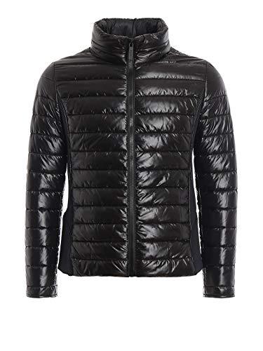 Hogan Luxury Fashion Uomo KJW22390080RNMB999 Nero Piumino | Autunno Inverno 19