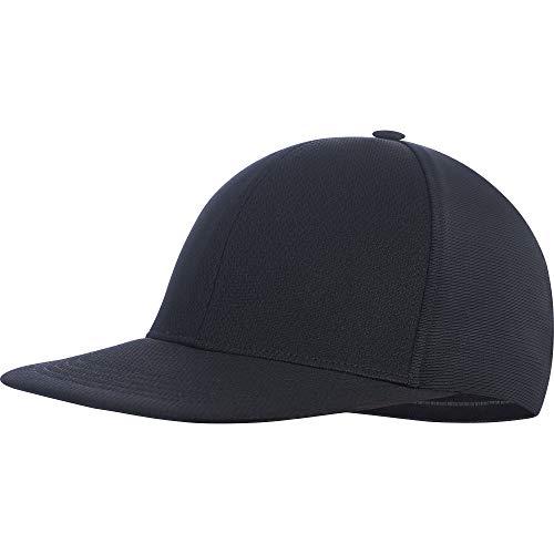 GORE WEAR M Unisex Kappe, Größe: ONE, Farbe: Schwarz