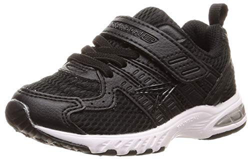 シュンソク 運動靴 通学履き 瞬足 軽量 15~27cm 2E キッズ 男の子 女の子