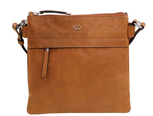 Gerry Weber Segovia Shoulderbag MVZ Cognac