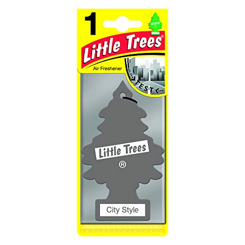 Lufterfrischer - Little Trees -
