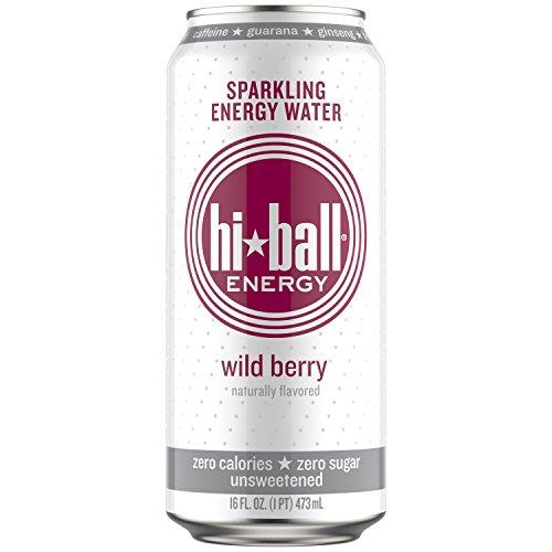 Hiball Energy ماء بري بري انيرجي مائي