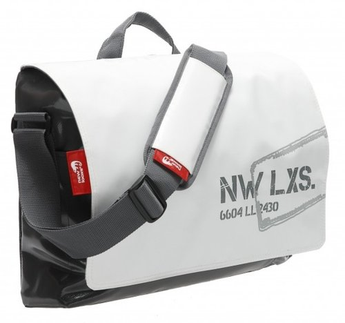 New Looxs Postino Office - Bolso para hombro y bicicleta, co