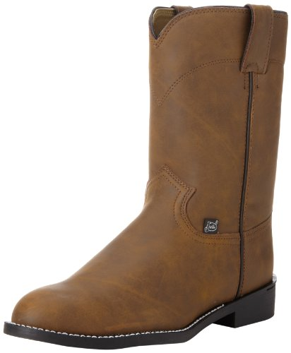 Justin Boots Men's 3001 Farm & Ranch 10' Boot