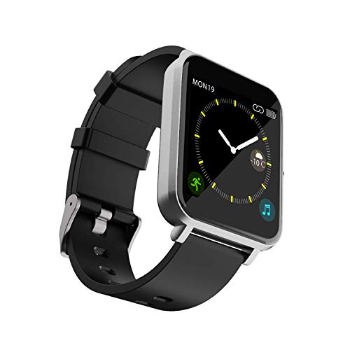 Boat Watch Enigma Smartwatch Best Price and Specifications