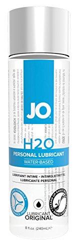 System Jo Gleitgel H2O Waterbased, 240 ml