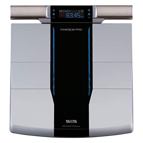 Tanita RD-545PRO Multi-Frequency Segmental Body Composition Scale