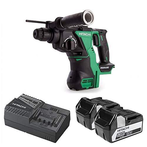 Hitachi DH18DBL/JP Hammer Drill