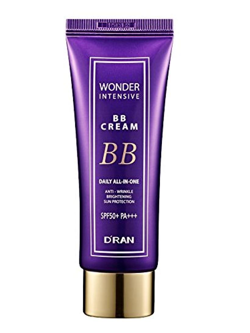 母性ガチョウ心配Wonder Intensive BB Cream 23 (Medium)
