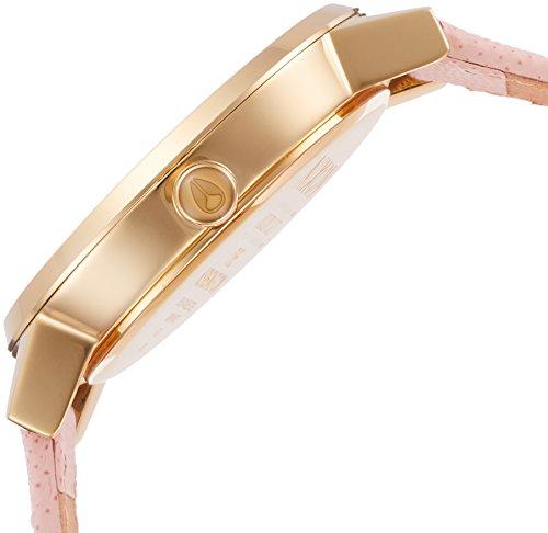 [ニクソン]腕時計KENSINGTONLEATHERNA1082813-00正規輸入品