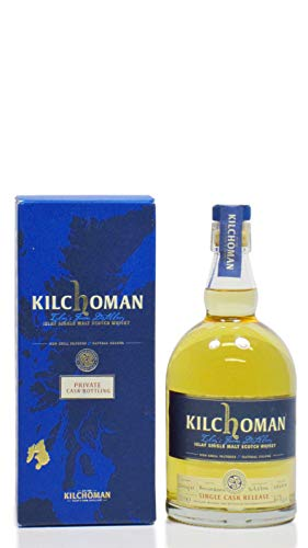 Photo of Kilchoman – Private Cask Bottling – 2006 3 year old Whisky